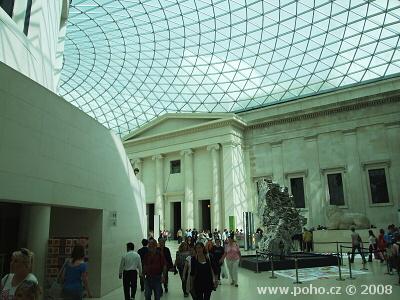 Britské museum