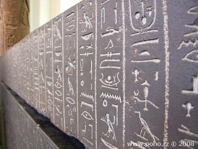 Hieroglyfy