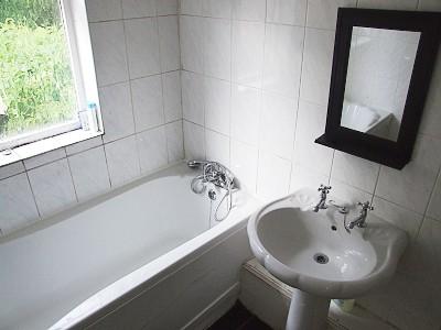Britská koupelna