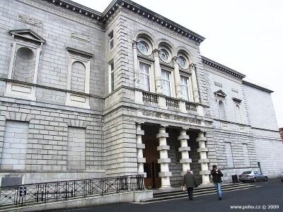 Národní galerie v Dublinu